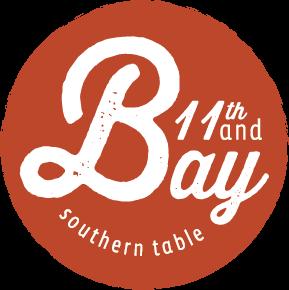 11th and Bay Logo
